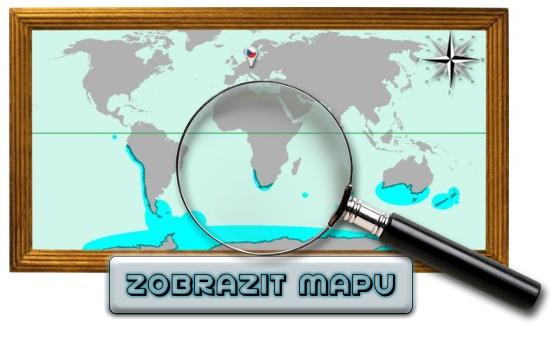 Zobrazit mapu výskytu